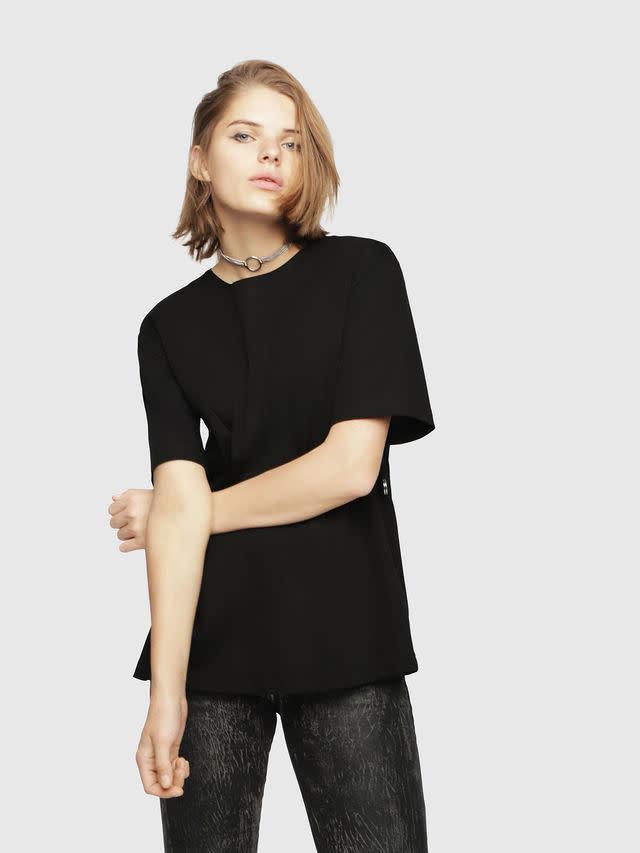 DIESEL Diesel - Women's T-Shirt - T-Fatin-A