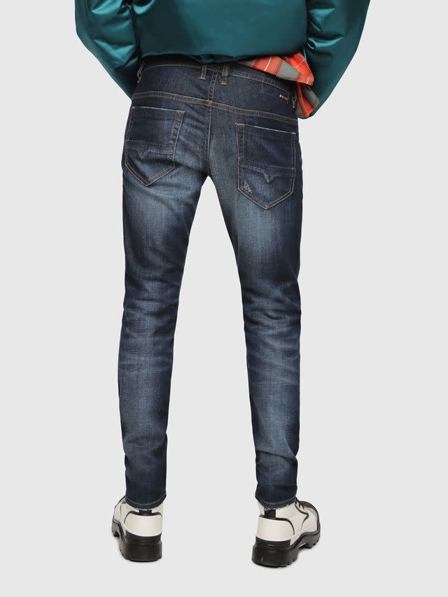 DIESEL DIESEL JEANS THOMMER 087AN - DARK BLUE