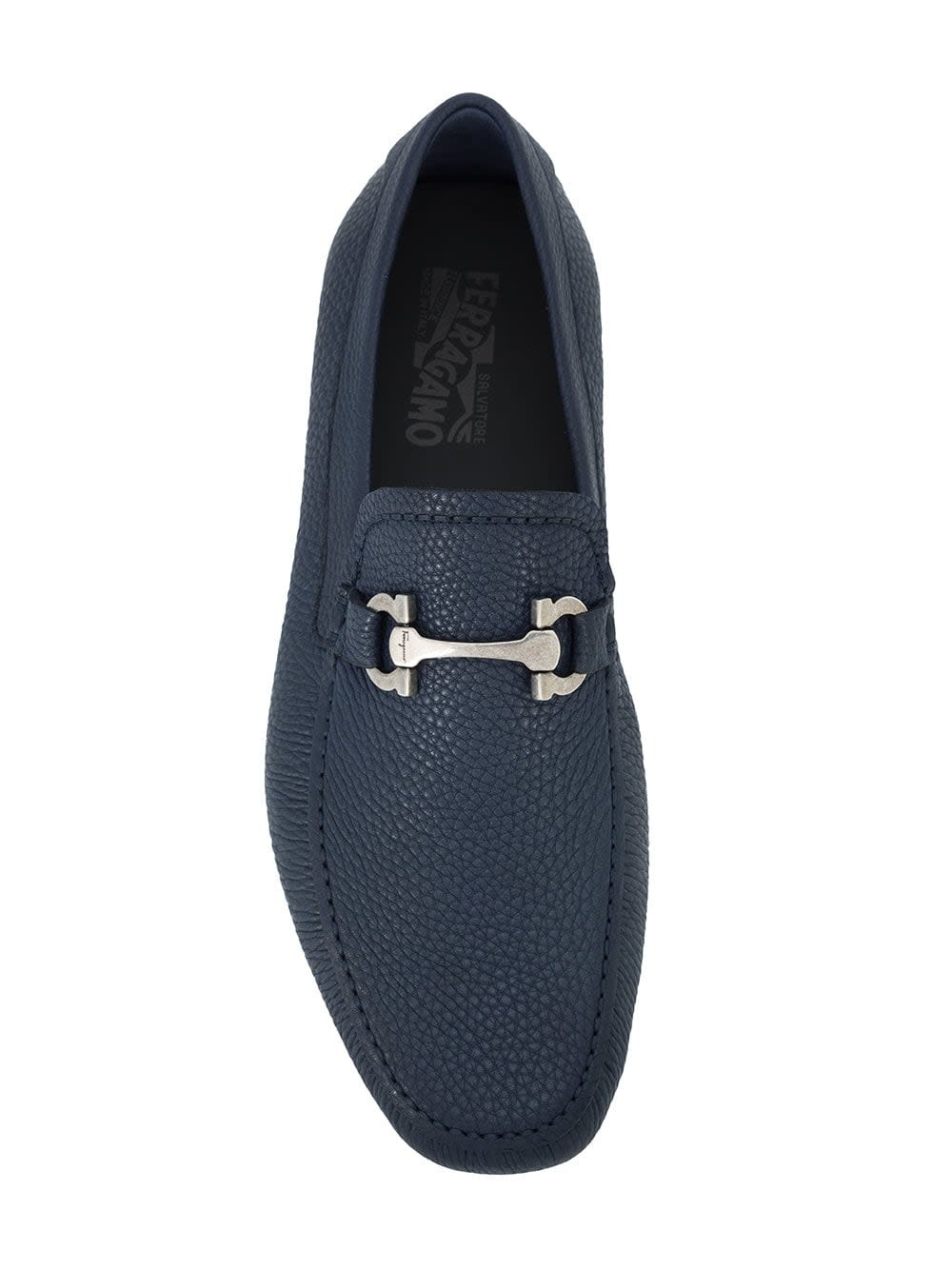 SALVATORE FERRAGAMO SALVATORE FERRAGAMO - LOAFER - CANCUN 2 - 688149