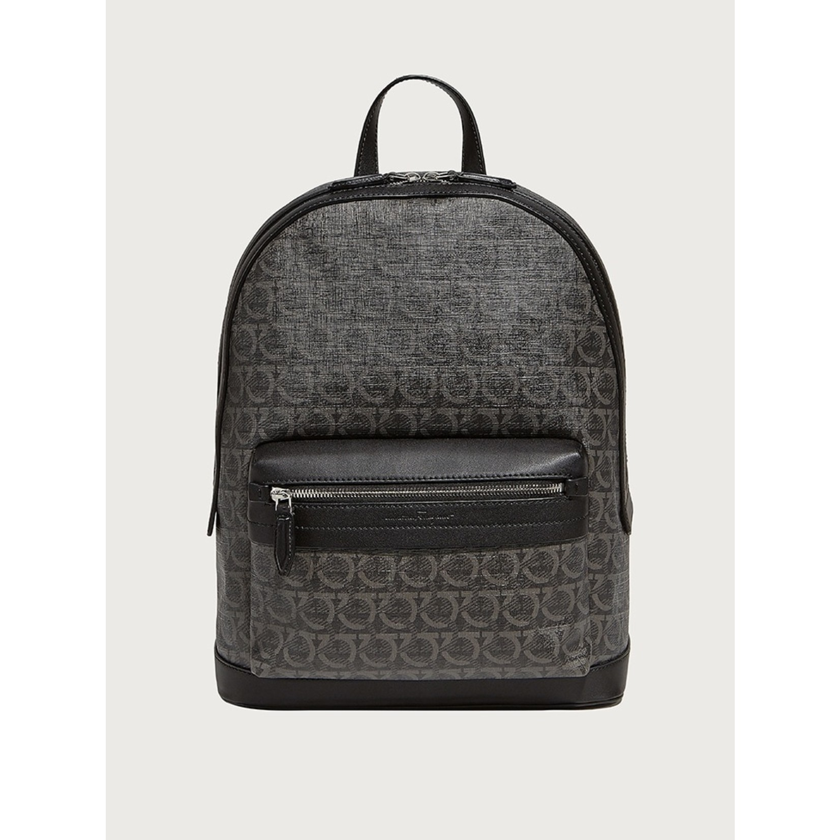 SALVATORE FERRAGAMO SALVATORE FERRAGAMO - BACKPACK GANCINI - 716629