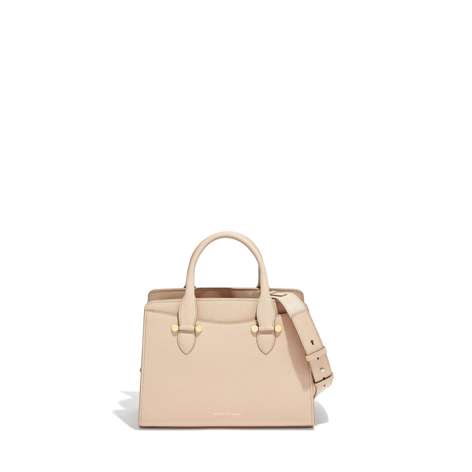SALVATORE FERRAGAMO SALVATORE FERRAGAMO - HANDBAG TODAY - 684045