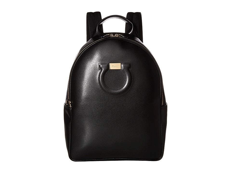 SALVATORE FERRAGAMO SALVATORE FERRAGAMO - BACKPACK CITY - 694894