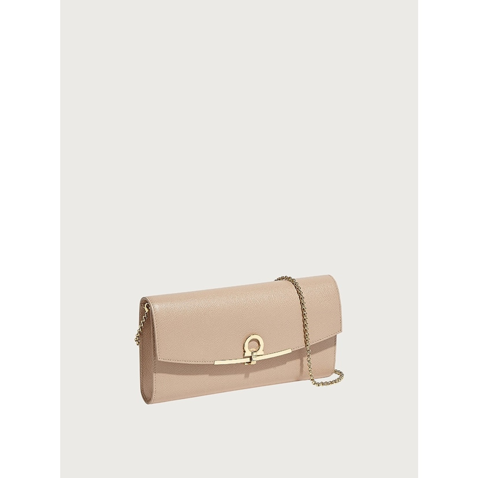 SALVATORE FERRAGAMO SALVATORE FERRAGAMO - MINI HANDBAG - 22C941