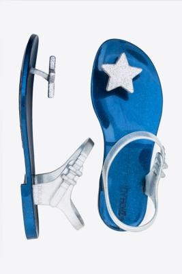 SHOELA SHOELA SANDALE STAR - BLUE