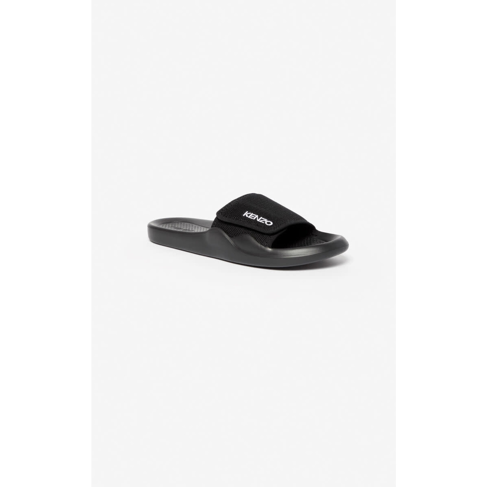 KENZO Kenzo - Men's Sandals - Pool Mule - Black
