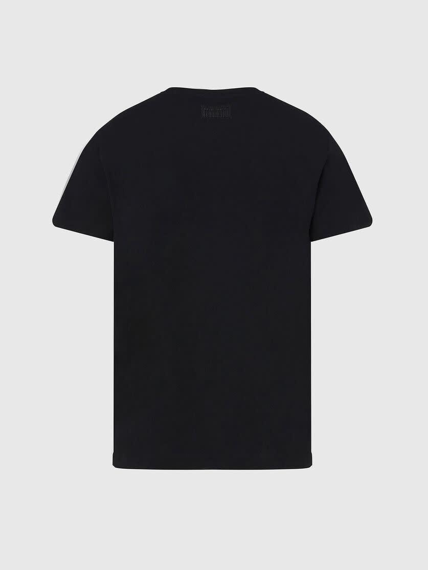 DIESEL DIESEL T-SHIRT DIEGOS - X47 BLACK