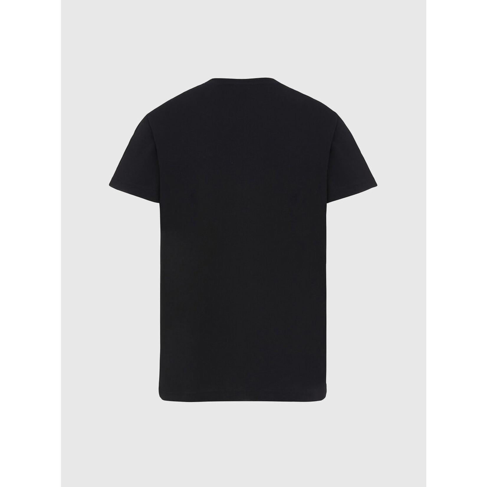 DIESEL DIESEL T-SHIRT DIEGOS K34 - BLACK