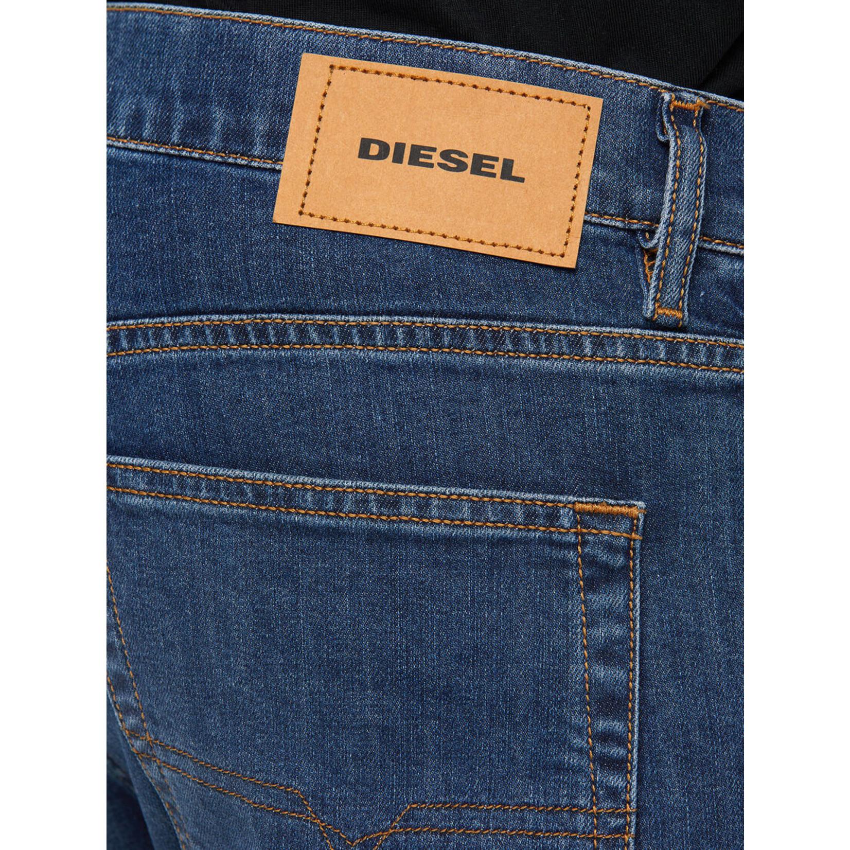 DIESEL DIESEL JEANS D-LUSTER 009DG - MEDIUM BLUE