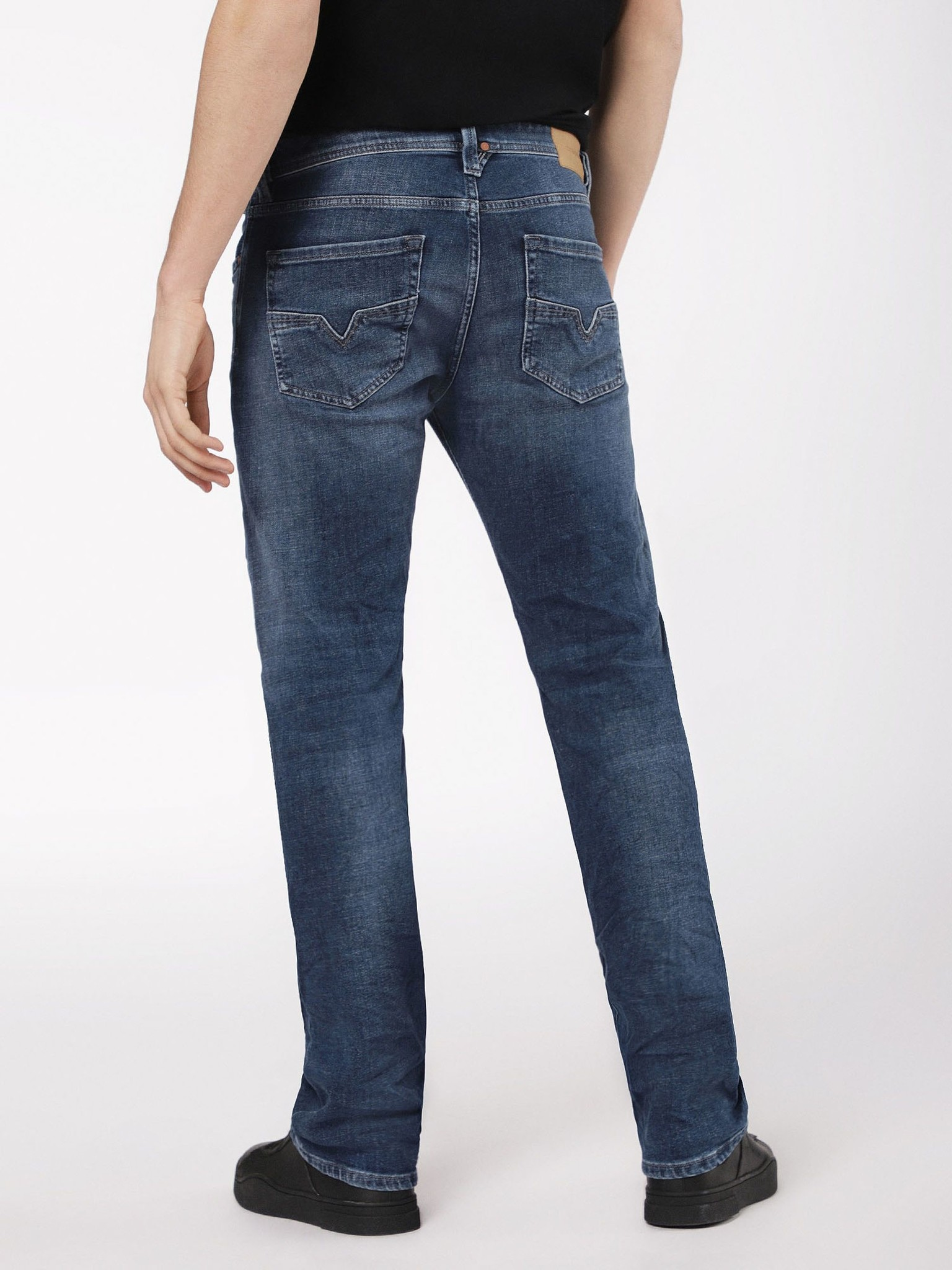 DIESEL DIESEL JEANS LARKEE 084UH - MEDIUM BLUE