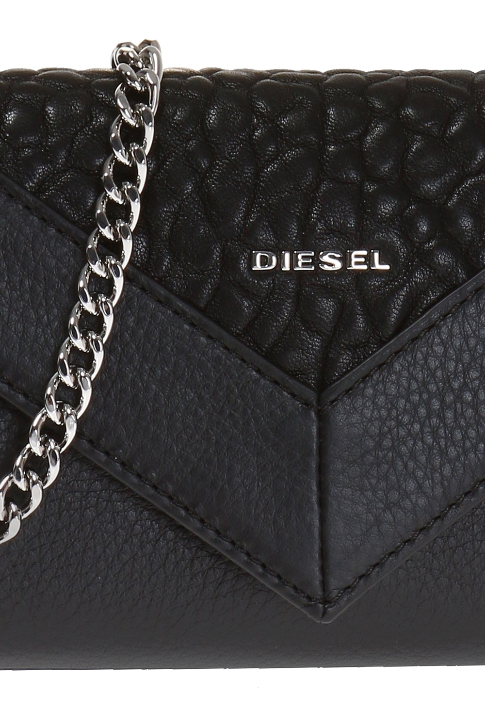 DIESEL DIESEL GIPSI WALLET ON CHAIN BAG