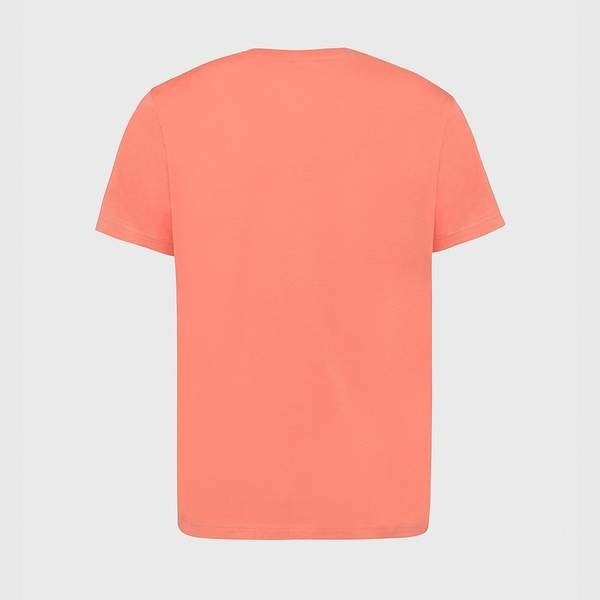 DIESEL DIESEL T-SHIRT DIEGOS K32 - ORANGE