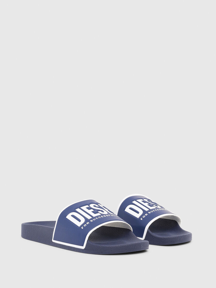 DIESEL DIESEL POOL SLIDES SA VALLA NAVY