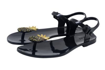 SHOELA SHOELA SANDALE ANANAS - BLACK