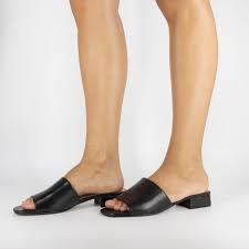 STEVE MADDEN DELISH - BLACK