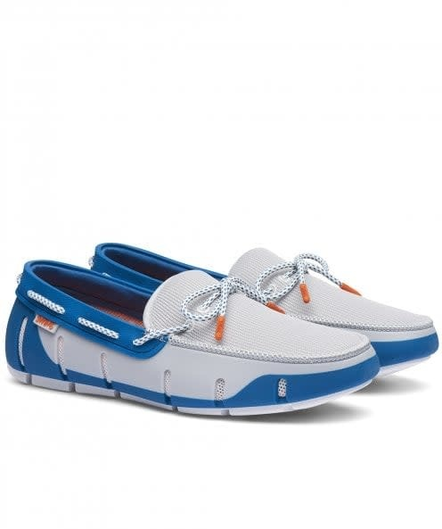 SWIMS SWIMS STRIDE LACE LOAFER