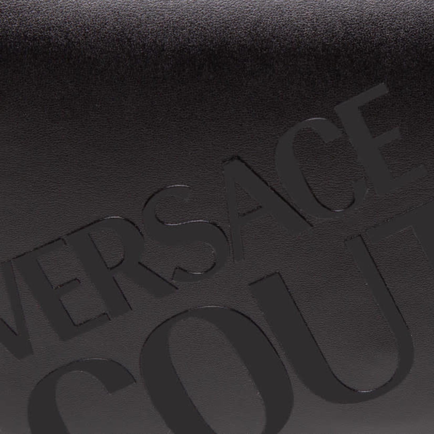 VERSACE JEANS COUTURE VERSACE JEANS COUTURE LINEA A E1VWABA2 - BLACK