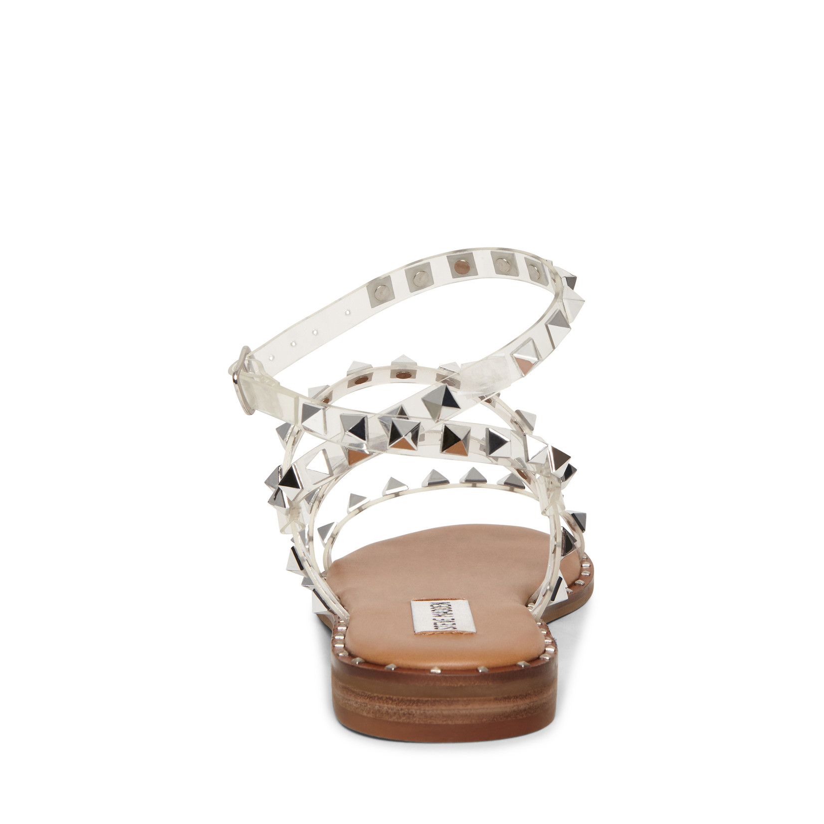 STEVE MADDEN STEVE MADDEN TRAVEL CLEAR