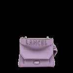 LANCEL LANCEL NINON SAC RABAT SMALL PARME