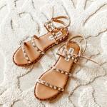 Sandals, Mules