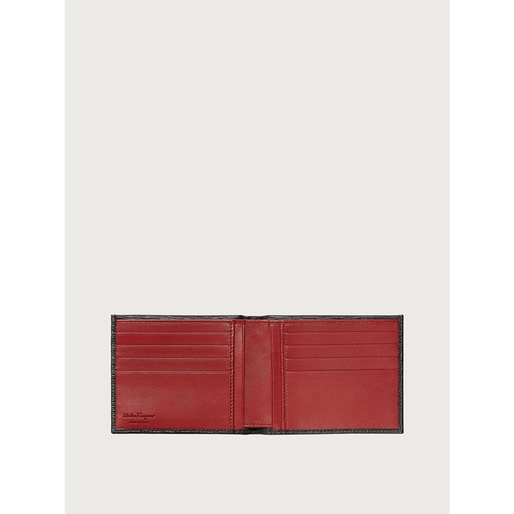 SALVATORE FERRAGAMO SALVATORE FERRAGAMO - CARD HOLDER REVIVAL 685956