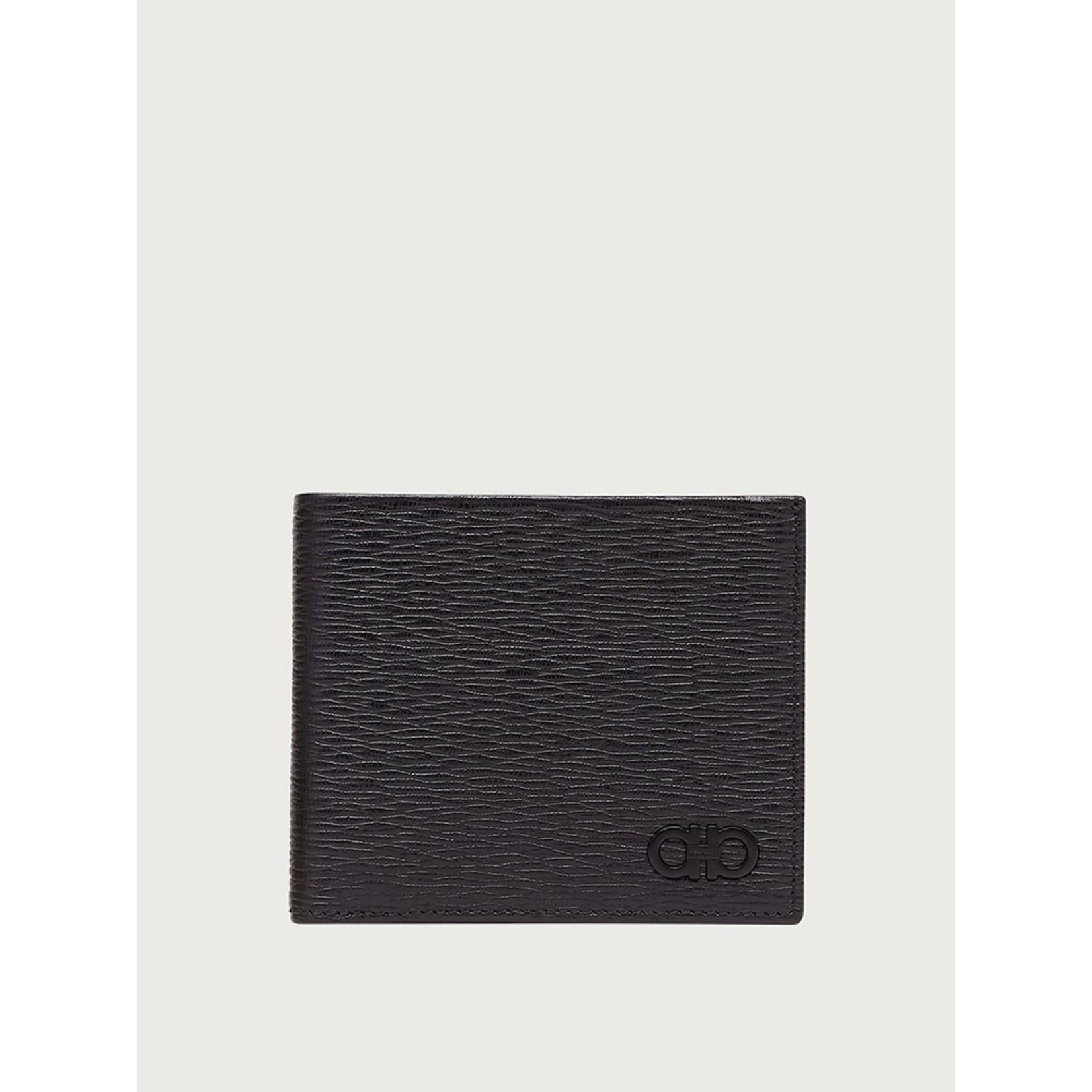 SALVATORE FERRAGAMO SALVATORE FERRAGAMO - CARD HOLDER REVIVAL 733308
