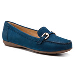 GEOX GEOX - LOAFER D ANNITAH - D84BMA