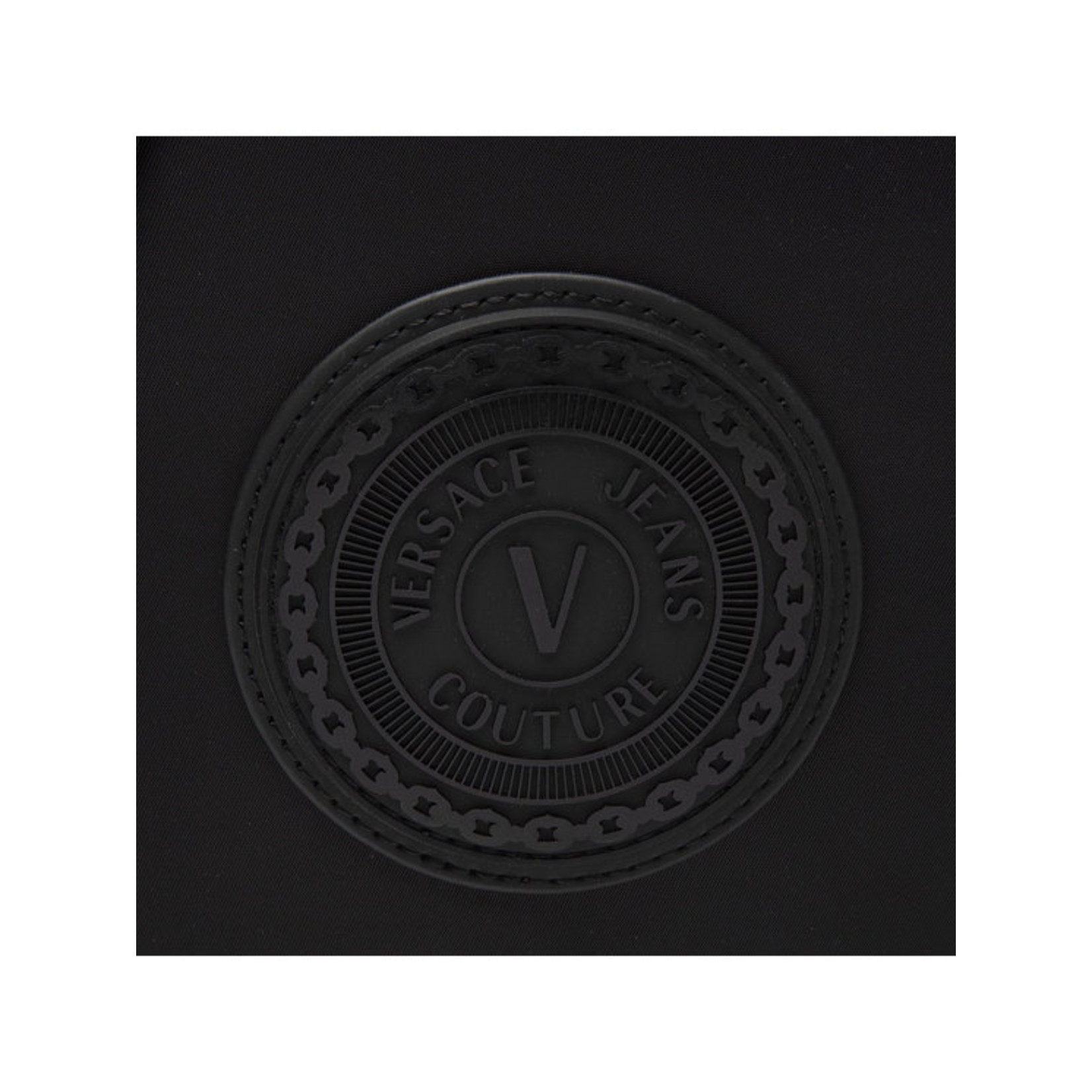 VERSACE JEANS COUTURE VERSACE JEANS COUTURE - CROSS BODY 71YA4B15 - BLACK