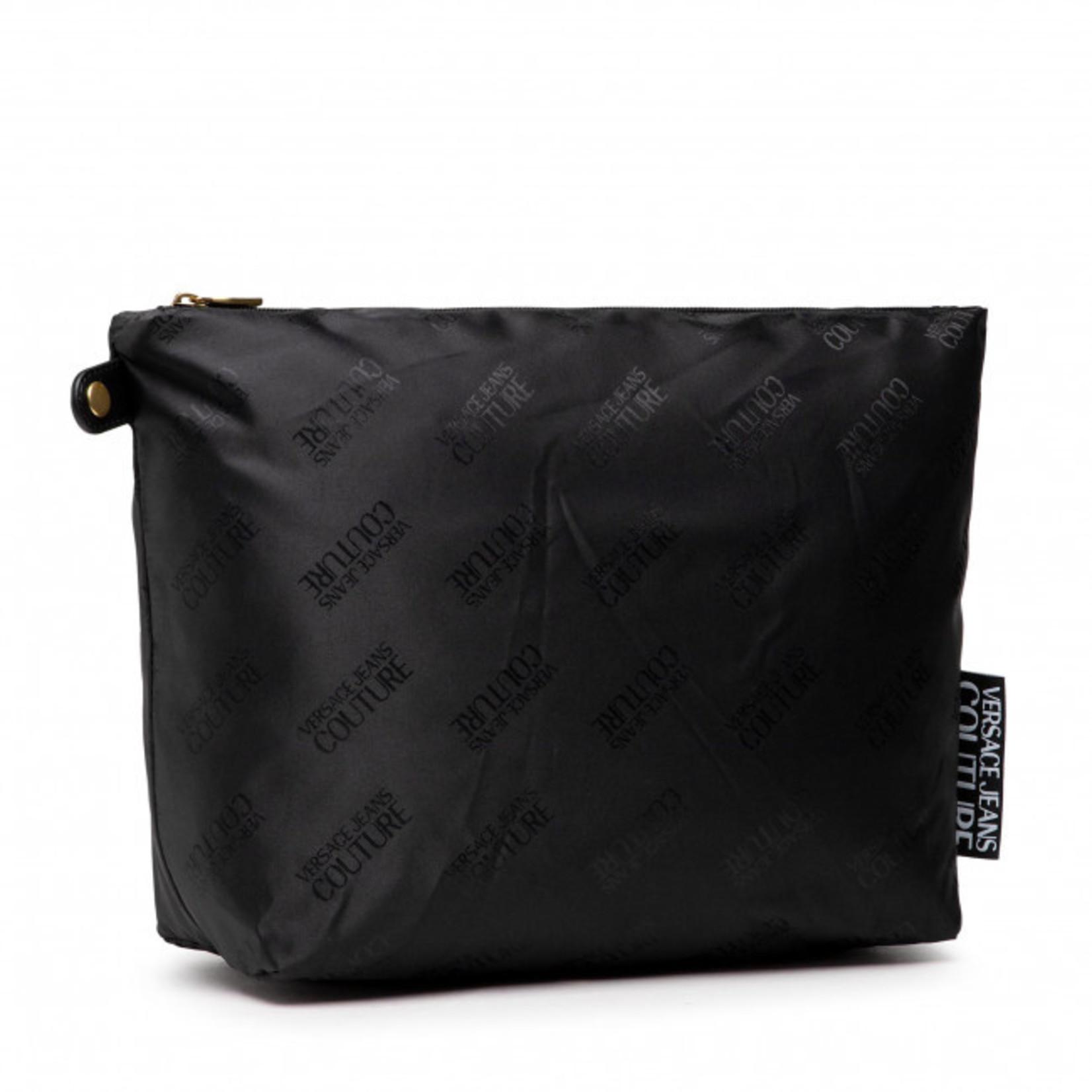 VERSACE JEANS COUTURE VERSACE JEANS COUTURE WOMEN'S BAG RANGE 4 STRIPE PATCHWORK - 71VA4B46