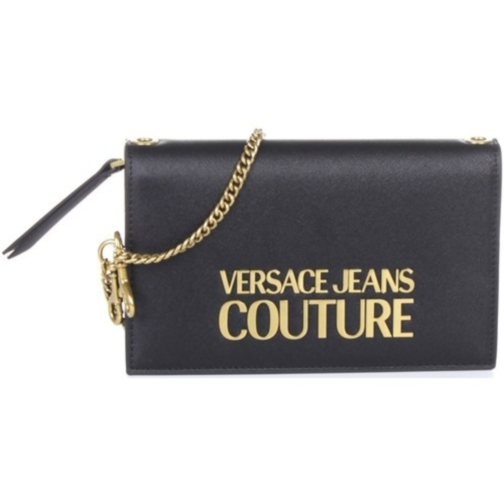 VERSACE JEANS COUTURE VERSACE JEANS COUTURE WOMEN'S BAG RANGE L LOGO LOCK - 71VA5PL6