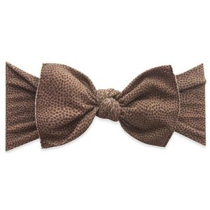 Baby Bling Printed Knot (touchdown)
