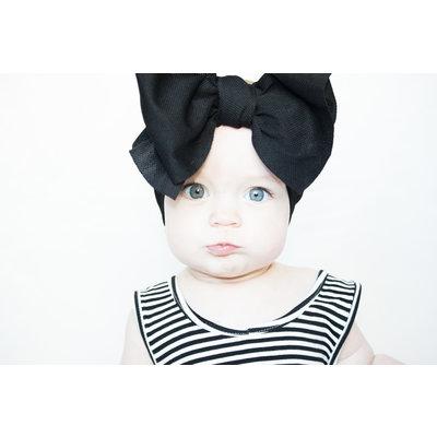 Bella Big Bow Headband