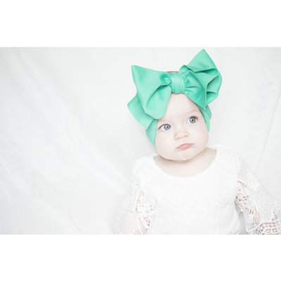 Lincoln&Lexi Bella Big Bow Headband