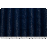 Lincoln&Lexi Luxe Cuddle® Chinchilla Navy