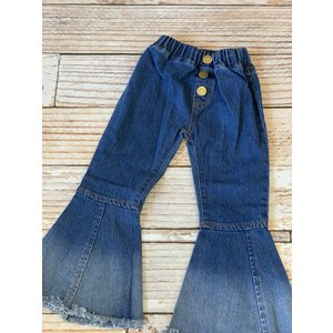 Lincoln&Lexi Bell Bottom Jeans
