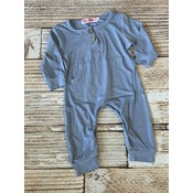 Lincoln&Lexi The Ryan Romper