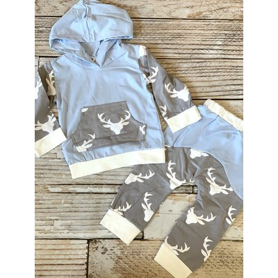 Lincoln&Lexi The Hunter Sweatsuit