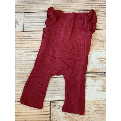 Lincoln&Lexi The Riley Romper