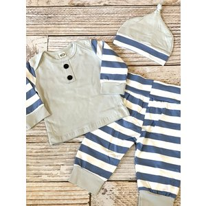 Lincoln&Lexi The Hudson 3 Piece Set