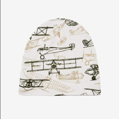Posh Peanut Wright Flyer Swaddle Set