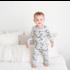 Posh Peanut Wright Flyer Pajamas