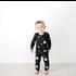 Posh Peanut Riley Henley Pajamas