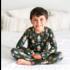 Posh Peanut Thomas Toy Soldier Pajamas