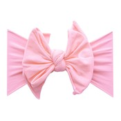 "Baby Bling FAB-BOW-LOUS: pink ""FAB"""
