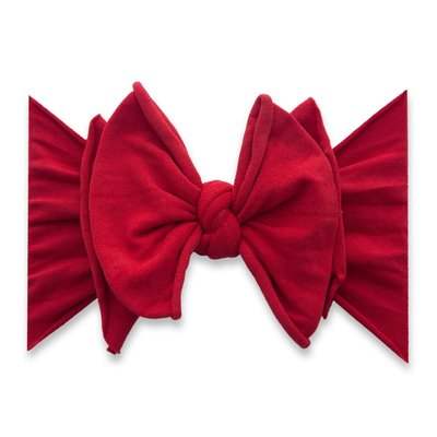 Baby Bling FAB-BOW-LOUS: cherry