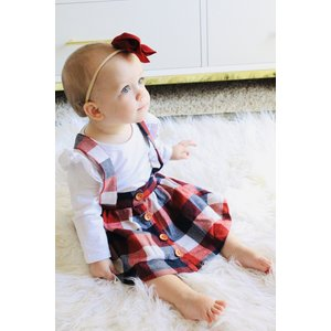 Lincoln&Lexi The Riley 2 Piece Jumper Set
