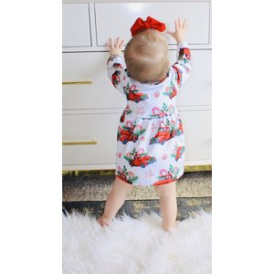 Lincoln&Lexi The Sweet Treat Dress
