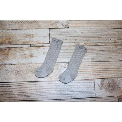 Lincoln&Lexi Knee Socks