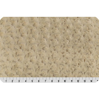 Luxe Cuddle® Frosted Rose Camel/Beige