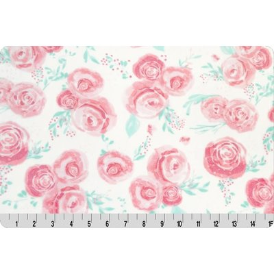 Lincoln&Lexi Rosie Cuddle® Blush