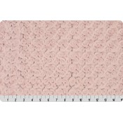 Luxe Cuddle® Frosted Rose Crystal Pink